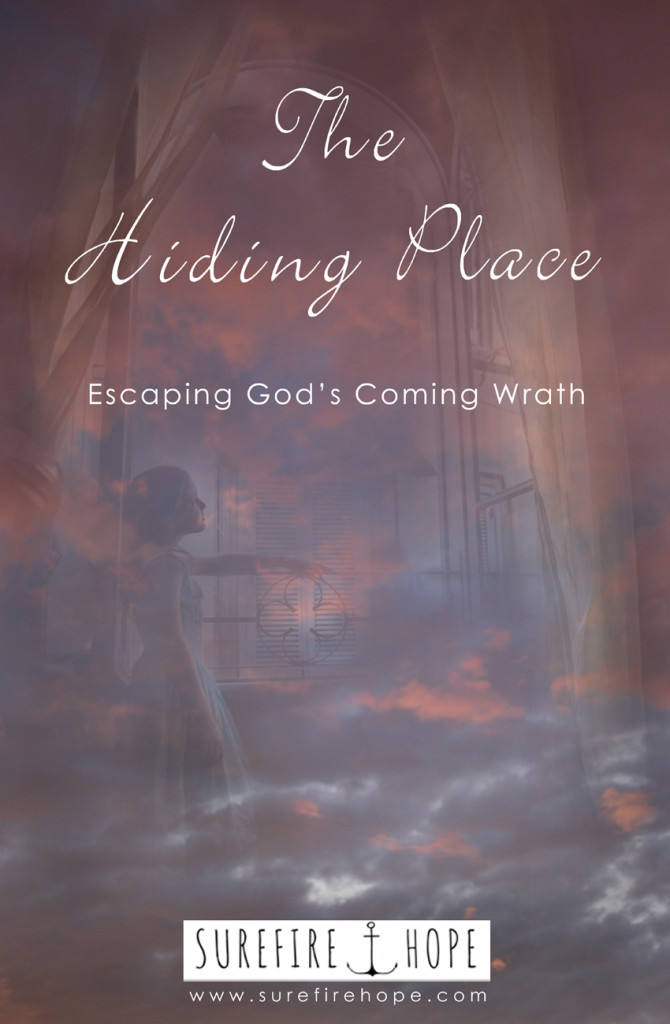 The Hiding Place - Escaping God